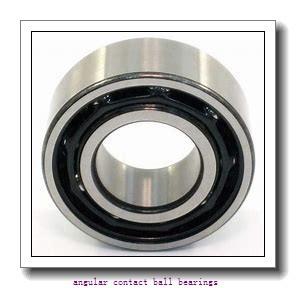 3.543 Inch | 90 Millimeter x 7.48 Inch | 190 Millimeter x 2.874 Inch | 73 Millimeter  CONSOLIDATED BEARING 5318  Angular Contact Ball Bearings