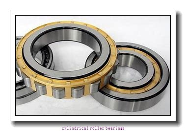 FAG NU2232-E-M1-C3  Cylindrical Roller Bearings