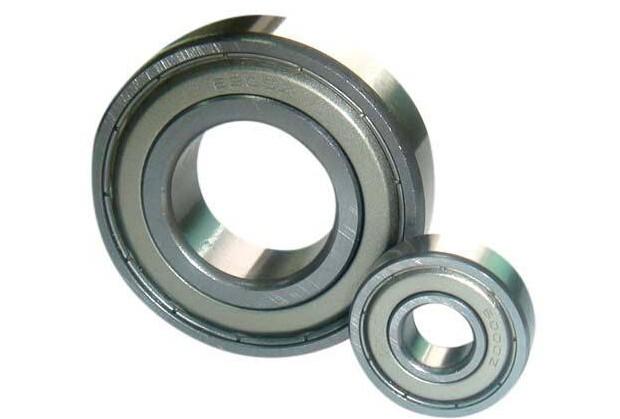 Bearings Si3n4 Balls PTFE Cage Hybrid Ceramic Bearing