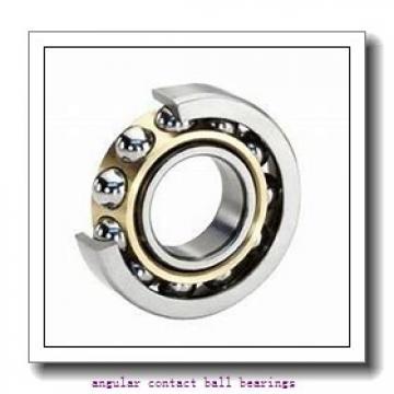 3.346 Inch | 85 Millimeter x 5.906 Inch | 150 Millimeter x 1.102 Inch | 28 Millimeter  CONSOLIDATED BEARING 7217 BMG UA  Angular Contact Ball Bearings