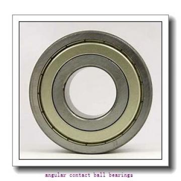 0.625 Inch | 15.875 Millimeter x 1.813 Inch | 46.05 Millimeter x 0.625 Inch | 15.875 Millimeter  CONSOLIDATED BEARING MS-7-AC  Angular Contact Ball Bearings