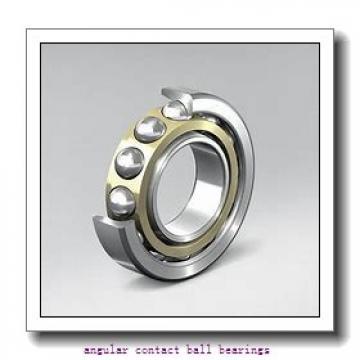 2.756 Inch | 70 Millimeter x 4.921 Inch | 125 Millimeter x 0.945 Inch | 24 Millimeter  CONSOLIDATED BEARING 7214 BG  Angular Contact Ball Bearings