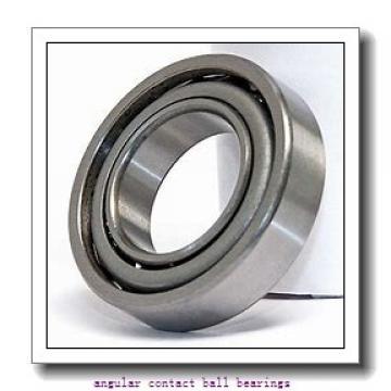 2.953 Inch | 75 Millimeter x 6.299 Inch | 160 Millimeter x 1.457 Inch | 37 Millimeter  CONSOLIDATED BEARING 7315 B  Angular Contact Ball Bearings