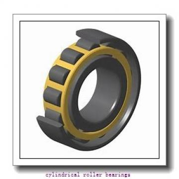 110 mm x 170 mm x 28 mm  FAG NU1022-M1  Cylindrical Roller Bearings