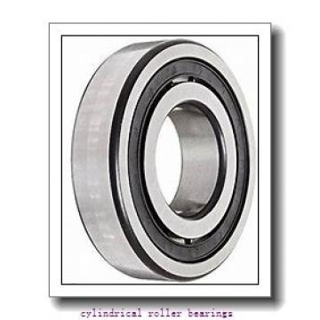 80 mm x 170 mm x 58 mm  FAG NU2316-E-TVP2  Cylindrical Roller Bearings
