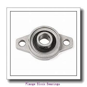 QM INDUSTRIES QAACW26A500SO  Flange Block Bearings