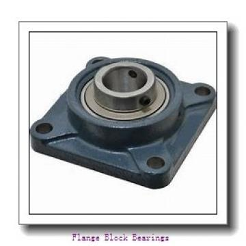 QM INDUSTRIES QVVFY19V308SM  Flange Block Bearings