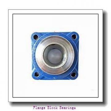 QM INDUSTRIES QVCW19V307SEM  Flange Block Bearings