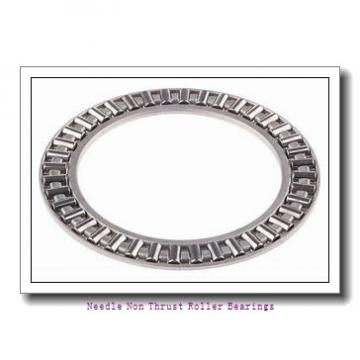 0.472 Inch | 12 Millimeter x 0.591 Inch | 15 Millimeter x 0.492 Inch | 12.5 Millimeter  INA IR12X15X12.5  Needle Non Thrust Roller Bearings