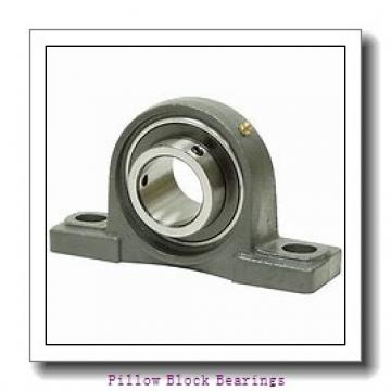4.528 Inch | 115 Millimeter x 7.02 Inch | 178.3 Millimeter x 6.125 Inch | 155.575 Millimeter  QM INDUSTRIES QVVPK26V115SO  Pillow Block Bearings