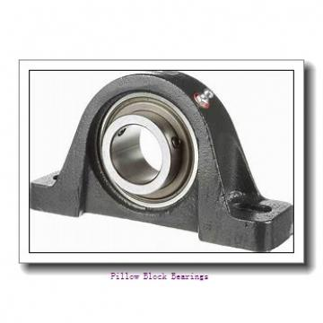1.575 Inch | 40 Millimeter x 2.882 Inch | 73.2 Millimeter x 2.126 Inch | 54 Millimeter  QM INDUSTRIES QAPL09A040SET  Pillow Block Bearings