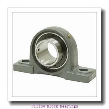 1.75 Inch | 44.45 Millimeter x 2 Inch | 50.8 Millimeter x 2.125 Inch | 53.98 Millimeter  DODGE TB-DL-112  Pillow Block Bearings