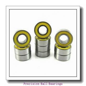 0.472 Inch | 12 Millimeter x 0.945 Inch | 24 Millimeter x 0.945 Inch | 24 Millimeter  TIMKEN 2MM9301WI QUL  Precision Ball Bearings