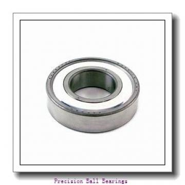 0.472 Inch | 12 Millimeter x 0.945 Inch | 24 Millimeter x 0.709 Inch | 18 Millimeter  TIMKEN 2MM9301WI TUH  Precision Ball Bearings