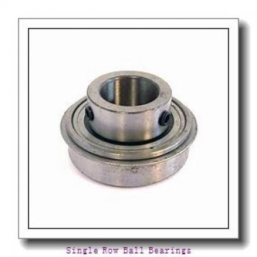 SKF 207SF  Single Row Ball Bearings
