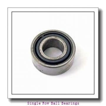 SKF 203SZZ12  Single Row Ball Bearings