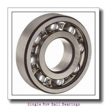 60 mm x 110 mm x 22 mm  TIMKEN 212NP  Single Row Ball Bearings