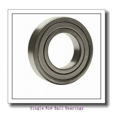 SKF 206SFFST  Single Row Ball Bearings
