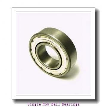 SKF 201SFF  Single Row Ball Bearings