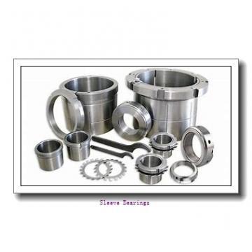 ISOSTATIC ST-6496-4  Sleeve Bearings