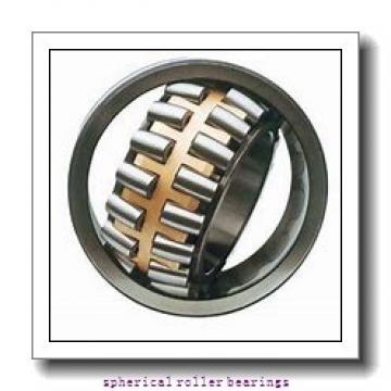 4.724 Inch | 120 Millimeter x 8.465 Inch | 215 Millimeter x 2.283 Inch | 58 Millimeter  MCGILL SB 22224 W33 SS  Spherical Roller Bearings