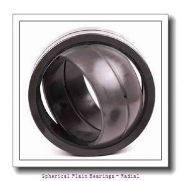 2.756 Inch | 70 Millimeter x 4.134 Inch | 105 Millimeter x 1.929 Inch | 49 Millimeter  SKF GE 70 ES-2RS/C3  Spherical Plain Bearings - Radial