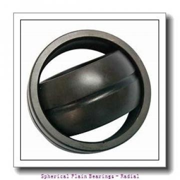 0.375 Inch | 9.525 Millimeter x 0.813 Inch | 20.65 Millimeter x 0.406 Inch | 10.312 Millimeter  SEALMASTER COR 6  Spherical Plain Bearings - Radial