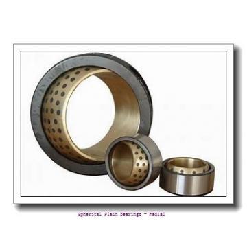 0.19 Inch | 4.826 Millimeter x 0.563 Inch | 14.3 Millimeter x 0.281 Inch | 7.137 Millimeter  SEALMASTER SBG 3  Spherical Plain Bearings - Radial