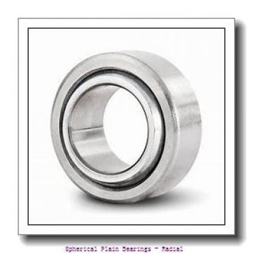 0.875 Inch | 22.225 Millimeter x 1.563 Inch | 39.7 Millimeter x 0.875 Inch | 22.225 Millimeter  SEALMASTER SBG 14S  Spherical Plain Bearings - Radial