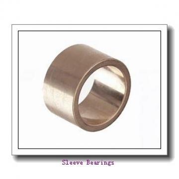 ISOSTATIC SF-4452-16  Sleeve Bearings