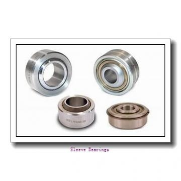 ISOSTATIC AA-520-4  Sleeve Bearings