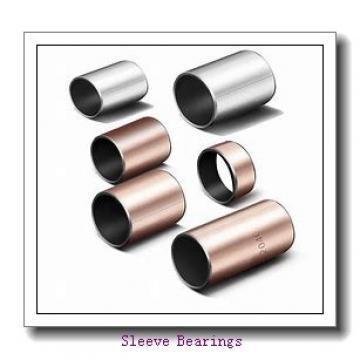 ISOSTATIC SF-6472-12  Sleeve Bearings