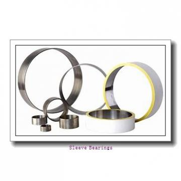 ISOSTATIC EP-020308  Sleeve Bearings