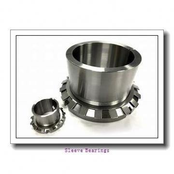 ISOSTATIC FB-1620-16  Sleeve Bearings