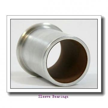 ISOSTATIC AA-2702-5  Sleeve Bearings
