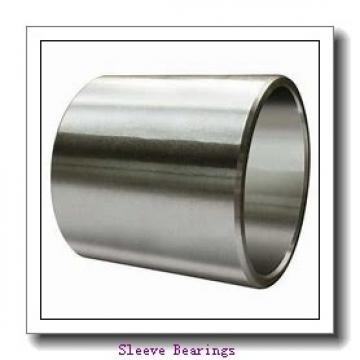 ISOSTATIC ST-4076-2  Sleeve Bearings