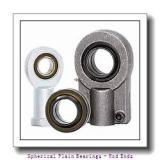 PT INTERNATIONAL GIRS8  Spherical Plain Bearings - Rod Ends