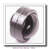 0.25 Inch | 6.35 Millimeter x 0.75 Inch | 19.05 Millimeter x 0.375 Inch | 9.525 Millimeter  SEALMASTER FLBG 4  Spherical Plain Bearings - Radial
