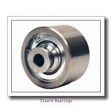 ISOSTATIC CB-3640-24  Sleeve Bearings